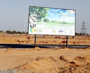 township projects in jaipur